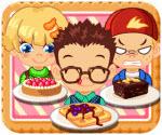 Game Cửa hàng bánh mỳ – game mini