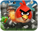 Choi Game Angry Birds