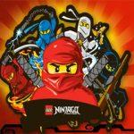 Game Ninjago Lego
