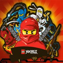 Game Ninjago Lego - Choi game