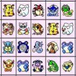 Game pikachu phiên bản cũ