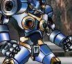 Game Robot Phiêu Lưu
