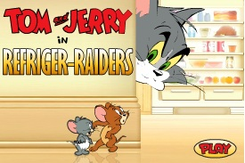 Game Tom Và Jerry