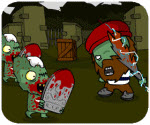 game zombie