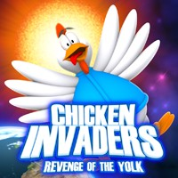 choi game Chơi Game Chicken Invaders