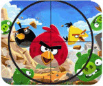 Game Bắn Chim Angry Birds