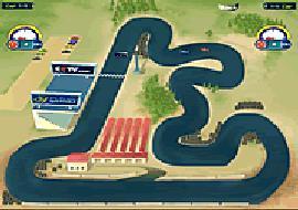 Trò chơi đua xe dành cho 2 người