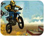 Game Đua Xe Moto Vượt Địa Hình