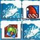 Game Lật hình Giáng Sinh
