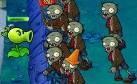 Game Pea VS Zombies