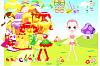 Game Thời Trang Baby