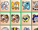 Chơi Game Pikachu Xếp Hình
