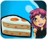 Chơi Game Làm Bánh Kem