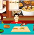 Game Bán Hàng Nấu Ăn