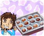 Game Học Làm Bánh