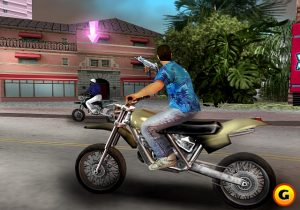 Game vice city 5