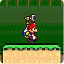 Game Mario ăn nấm 2