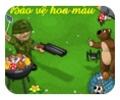 Game Bảo Vệ Hoa Màu
