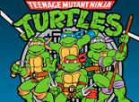 Chơi game ninja rùa