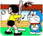 Game Nobita Đánh Bóng