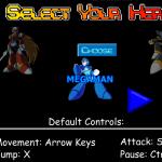 Game Rock Man X5