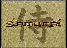Game Samurai
