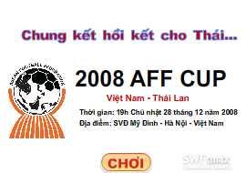 Game Việt Nam Vô Địch