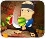 Game chém hoa quả online