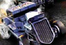 Game đua xe lego 2