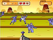 choi game Ninja tử chiến