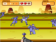 Ninja tử chiến