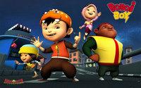 Game Boboiboy 3D