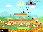 game bao ve cam sanh
