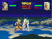choi game Game 2.2 Dragon Ball