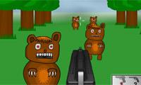 Game Bắn zombie 3