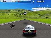 game lái xe hành động