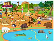 Thiết kế vườn thú