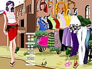 Game thời trang bạn gái 2
