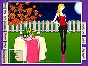 Trò chơi thời trang nữ