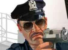 Cảnh sát hình sự