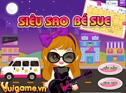 Siêu sao bé Sue
