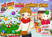 Sue đón Giáng Sinh