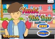 yanbi tan bao