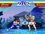 choi game STREET FIGHTER 2