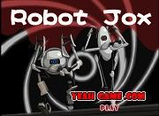 Anh em nhà Robot