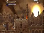 Hoàng tử Ba Tư cát thời gian