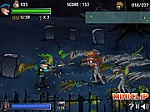 choi game Zombie trapper 2