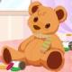 May gấu bông