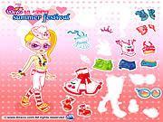 Thời trang công chúa Sue