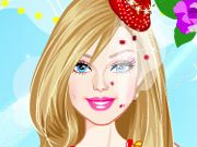 Game barbie 2014